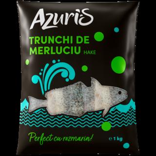 AZURIS TRUNCHI MERLUCIU 1KG