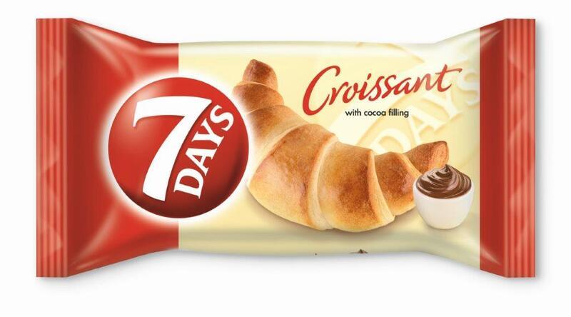 7 DAYS CROISS CACAO 65G