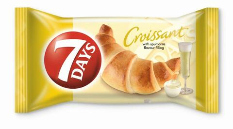 7 DAYS CROISS SAMPANIE 65G