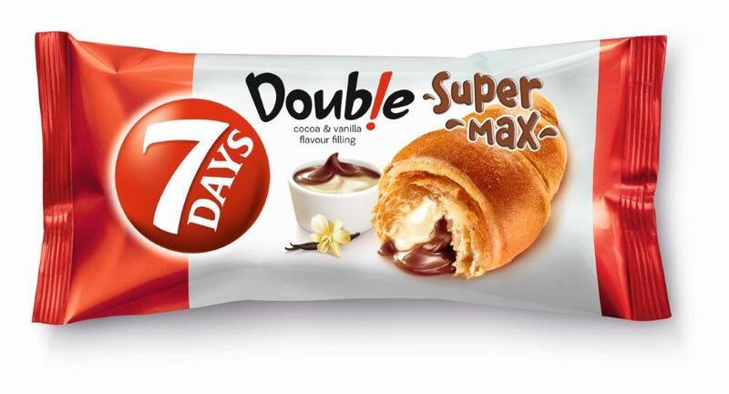 7 DAYS CROISS SUPER MAX DBL CACAO VAN 110G