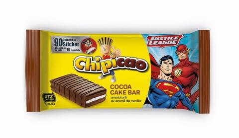 7 DAYS CHIPICAO CAKE BARS CACAO 64G