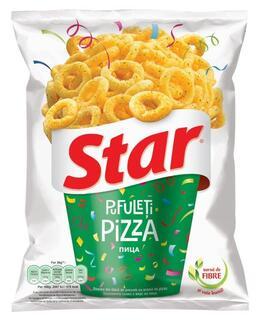 STAR SNACKS PIZZA 90G