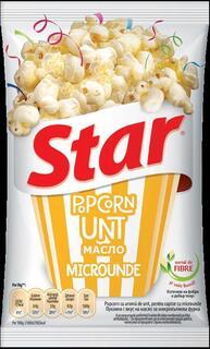 STAR POPCORN MICRO UNT 80G
