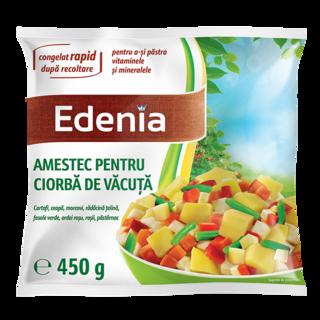 EDENIA CIORBA DE VACUTA 450G