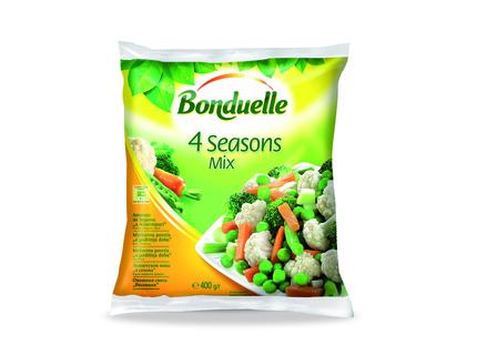 BONDUELLE AMESTEC 4 SEASONS MIX 400G