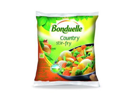 BONDUELLE AMESTEC COUNTRY STIR-FRY 400G