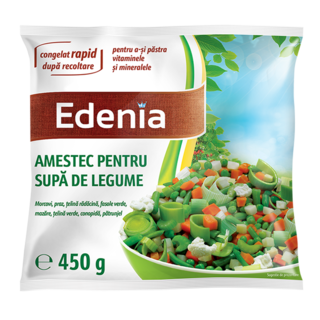 EDENIA AMESTEC SUPA 450G