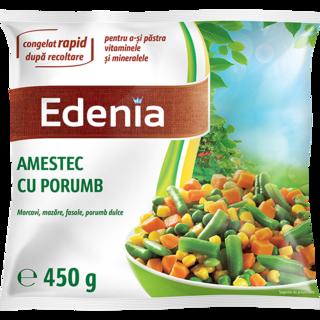 EDENIA AMESTEC PORUMB 450G