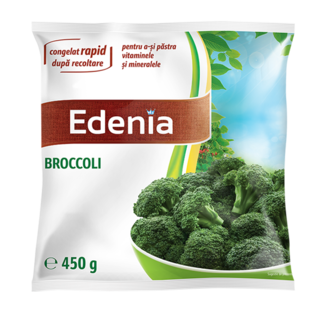 EDENIA BROCCOLI 450G
