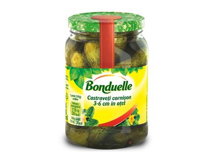 BONDUELLE CASTRAVETI 580ML