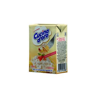 CUCINA D'ORO CREMA PT GATIT 200ML