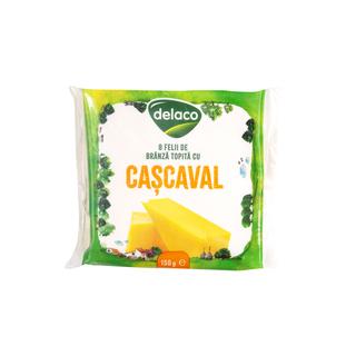 DELACO BRANZA TOPITA FELII CASCAVAL 150G