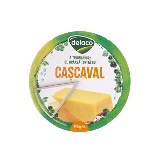 DELACO BRANZA TOPITA TR.CASCAVAL 140G