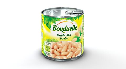 BONDUELLE FASOLE ALBA 425ML