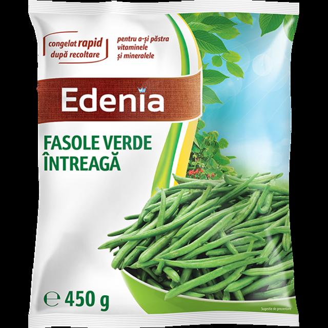 EDENIA FASOLE FINA 450G