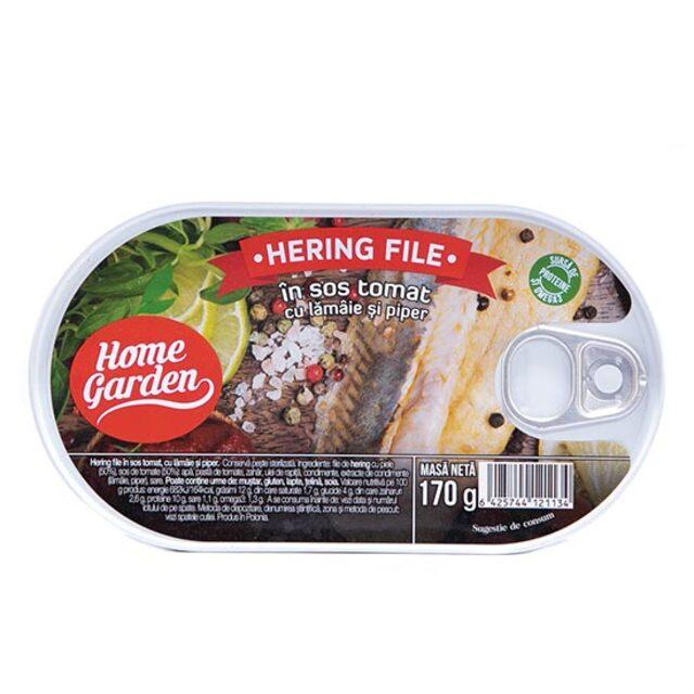 H.G. HERING FILE CU PIPER SI LAMAIE 170G