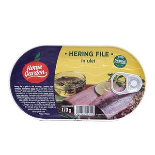H.G. HERING FILE IN ULEI 170G