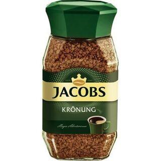 JACOBS KRONUNG CAFEA INSTANT 100G