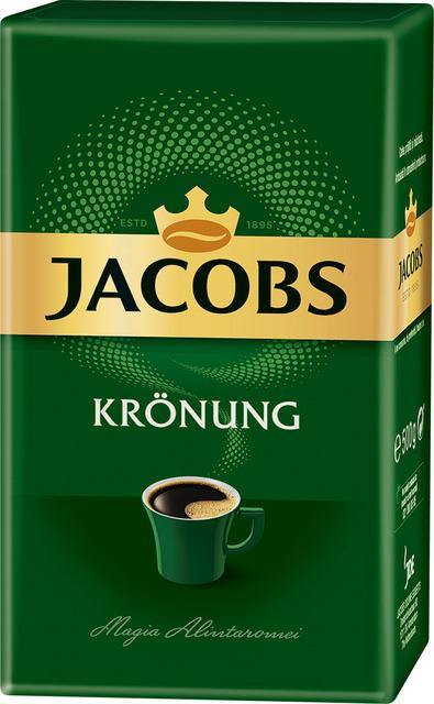 JACOBS KRONUNG CAFEA 250G