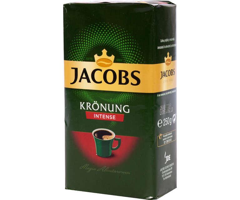 JACOBS KRONUNG INTENSE CAFEA 250G