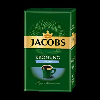 JACOBS KRONUNG N&D CAFEA DECAFEINIZATA 250G