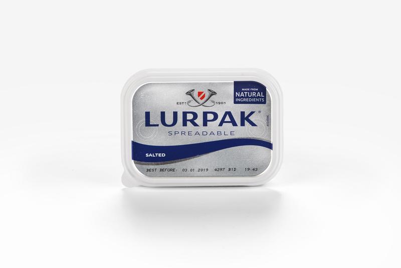 LURPAK CASEROLA SARAT 200G