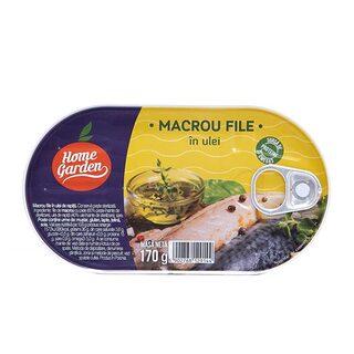 H.G. MACROU FILE IN ULEI 170G