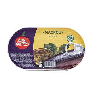 H.G. MACROU IN ULEI 170G
