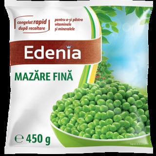 EDENIA MAZARE FINA 450G