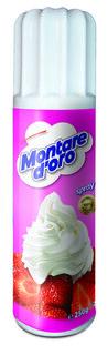 MONTARE D'ORO SPRAY 250G