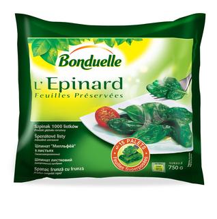 BONDUELLE SPANAC FRUNZA CU FRUNZA 0.75KG