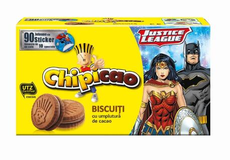 7 DAYS CHIPICAO BISCUITI 50G