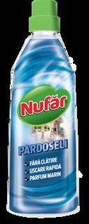 NUFAR PARDOSELI 750ML