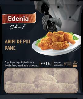 EDENIA CHEF ARIPI PUI PANE 1KG
