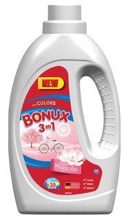 BONUX 3IN1 LICHID COLOR MAGNOLIA 20SP