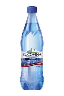 BUCOVINA APA MINERALA 0.5L