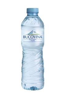 BUCOVINA APA PLATA 0.5L