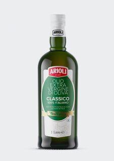 ARIOLI ULEI MASLINE EXTRAVIRGIN CLASSICO 1L