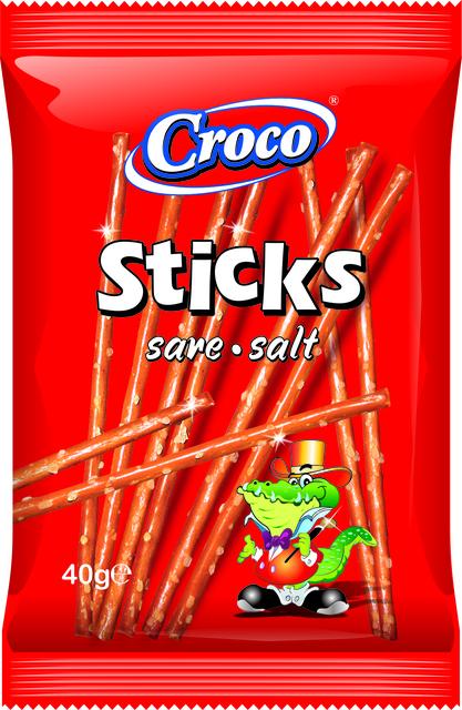 CROCO STICKS SARE 40G