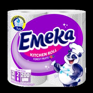 EMEKA ROLA FOREST FRUITS 2BUC