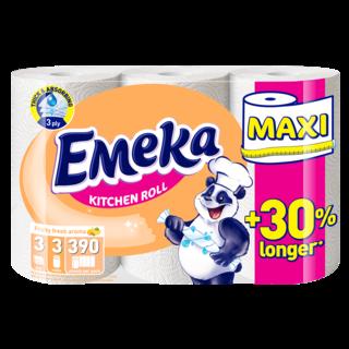 EMEKA ROLA FRUITY FRESH 3BUC