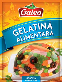 GALEO GELATINA ALIMENTARA 20G