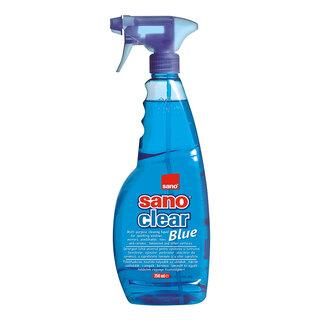 SANO CLEAR BLUE 750ML