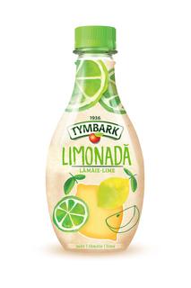TYMBARK LIMONADA LAMAIE-LIME 400ML