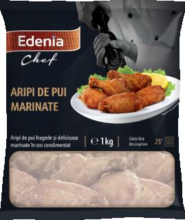 EDENIA CHEF ARIPI MARINATE 1KG