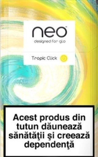 NEO TROPIC CLICK