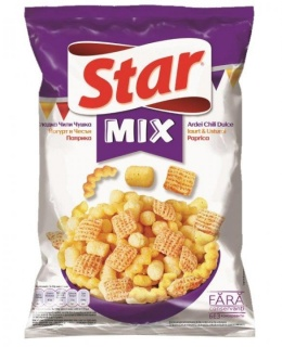 STAR SNACKS MIX CHILI 90G