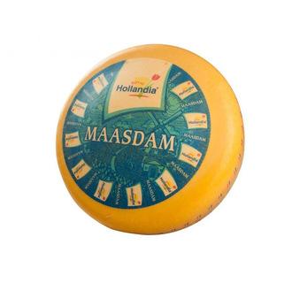 MAASDAM HOLLANDIA 45%GR /KG