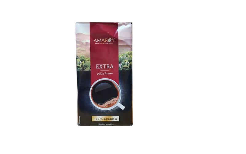 AMAROY EXTRA CAFEA 500G