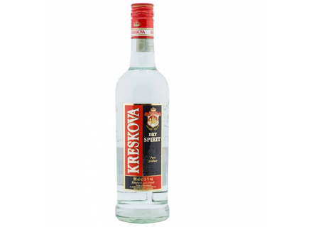 KRESKOVA VODKA 0.5L